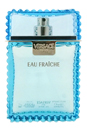 Versace Man Eau Fraiche by Versace for Men - 3.4 oz EDT Spray (Unboxed)
