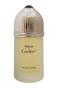 Pasha De Cartier  men 3.3oz EDT Spray (Unboxed)