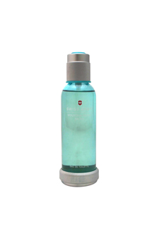 Swiss Army Mountain Water by Swiss Army for Men - 3.4 oz EDT Spray (Unboxed)