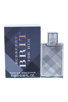 Burberry Brit  men 5ml EDT