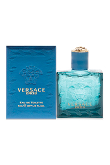 Versace Eros  men 0.17oz EDT