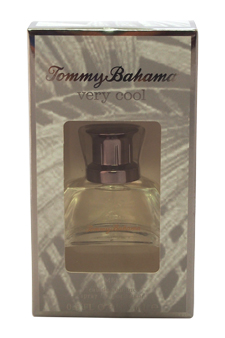 Tommy Bahama Very Cool by Tommy Bahama for Men - 0.5 oz EDC Spray (Mini)