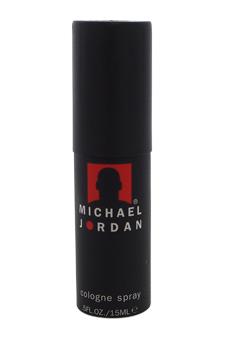 Michael Jordan by Michael Jordan for Men - 0.5 oz Cologne Spray (Mini)