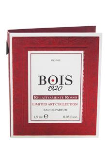 Relativamente Rosso by Bois 1920 for Unisex - 0.05 oz EDP Splash Vial (Mini)