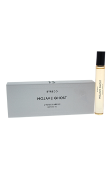 Mojave Ghost by Byredo for Unisex - 0.25 oz Parfum Oil Rollerball (Mini)