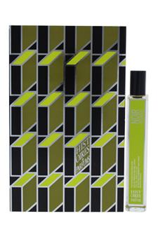 Noir Patchouli by Histoires de Parfums for Unisex - 0.5 oz EDP Spray (Mini)