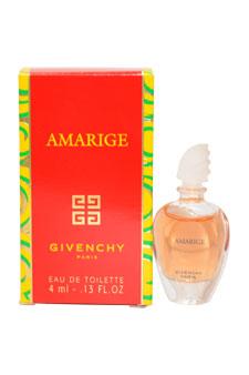 Amarige by Givenchy for Women - 4 ml EDT Splash (Mini)