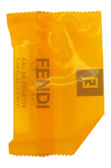 Fendi (Relaunch) by Fendi for Women - 1.2 ml EDT Spray Vial (Mini)