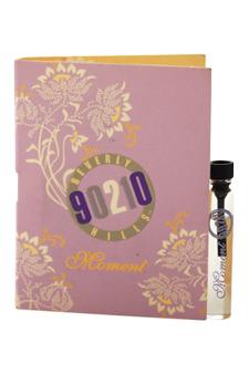 90210 Moment by Giorgio Beverly Hills for Women - 2 ml EDP Splash Vial (Mini)