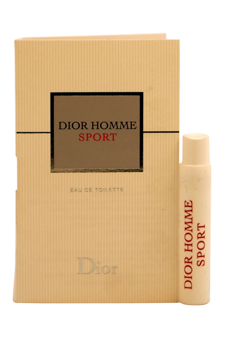 Christian Dior Dior Homme Sport 1ml EDT Spray