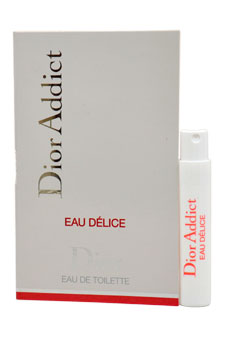 Christian Dior Dior Addict Eau Delice women 0.03oz EDT Spray