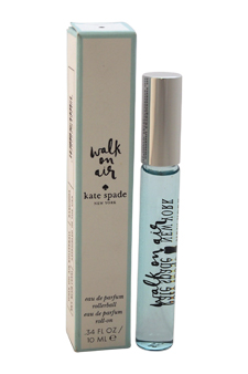 Walk on Air by Kate Spade for Women - 0.34 oz EDP Rollerball
