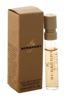 My Burberry women 0.07oz EDP Spray