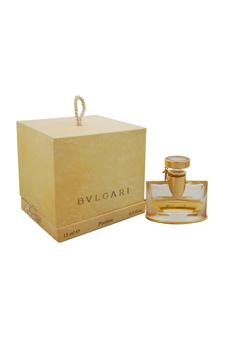 Bvlgari women 0.5oz Parfum