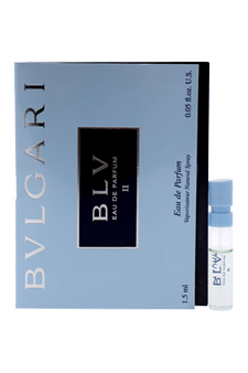 Bvlgari Blv II women 0.05oz EDP Spray