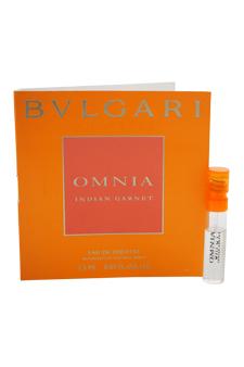 Bvlgari Omnia Indian Garnet women 0.05oz EDT Spray