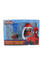 Ultimate Spider Man by Marvel for Kids - 2 Pc Gift Set 3.4oz EDT Spray, 10.2oz Shower Gel & Shampoo