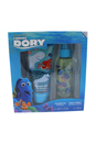 Finding Dory by Disney for Kids - 2 Pc Gift Set 5.1oz Shower Gel, 5.1oz Body Spray