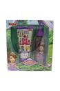 Sofia the First by Disney for Kids - 2 Pc Gift Set 5.1oz Shower Gel, 5.1oz Body Spray