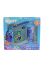 Finding Dory by Disney for Kids - 5 Pc Gift Set 1.01oz EDT Spray, 5.1oz Shower Gel, Bracelet, 2 Charms