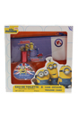 Minions by Minions for Kids - 2 Pc Gift Set 1.02oz Spray, Purse