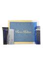 Paris Hilton by Paris Hilton for Men - 3 Pc Gift Set 3.4oz EDT Spray, 3oz Hair & Body Wash, 2.75oz Deodorant Stick