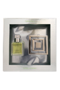 Eternity by Calvin Klein for Men - 2 Pc Gift Set 1.7oz EDT Spray, Holiday Ornament