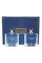Nautica Voyage by Nautica  for Men - 2 Pc Gift Set 3.4oz EDT Spray, 3.4oz After Shave