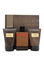 Burberry London by Burberry for Men - 3 Pc Gift Set 3.3oz EDT Spray, 3.3oz Hair and Body Wash, 3.3oz After Shave Emulsion