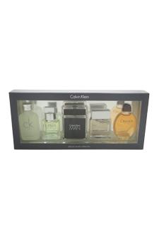 Calvin Klein Variety  men 0.33oz EDT Gift Set