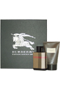 Burberry London by Burberry for Men - 2 Pc Gift Set 1.7oz EDT Spray, 3.3oz Hair and Body Wash