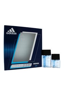 Adidas Moves  men 1oz EDT Spray Gift Set