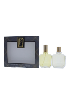 Paul Sebastian by Paul Sebastian for Men - 2 Pc Gift Set 4oz Cologne Spray, 4oz After Shave