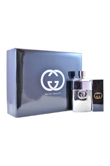 Gucci Guilty at Perfume WorldWide