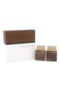 Euphoria Intense by Calvin Klein for Men - 2 Pc Gift Set 3.4oz EDT Spray, 3.4oz After Shave