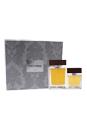 The One by Dolce & Gabbana for Men - 2 Pc Gift Set 3.3oz EDT Spray, 1oz EDT Spray