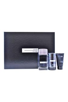 Adam Levine  men 3.4oz EDP Spray Aftershave Deodorant Stick Gift Set