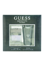 Guess Seductive by Guess for Men - 2 Pc Gift Set 1.7oz EDT Spray, 6.7oz Shower Gel