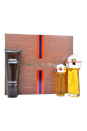 Pierre Cardin by Pierre Cardin for Men - 3 Pc Gift Set 2.8oz EDC Spray, 1oz EDC Spray, 3.4oz After Shave Balm