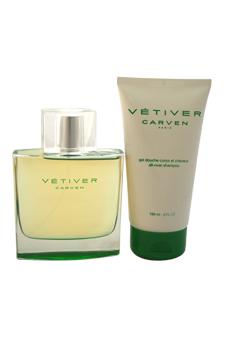 Vetiver Carven Carven, SIZE 2 pc Gift Set for Men at Sears.com