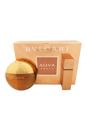 Bvlgari Aqva Amara by Bvlgari for Men - 2 Pc Gift Set 3.4oz EDT Spray, 0.5oz EDT Mini Spray