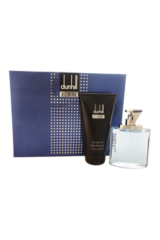Alfred Dunhill Dunhill X-Centric  men 3.4oz EDT Spray Aftershave Gift Set