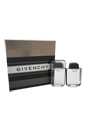 Givenchy Play by Givenchy for Men - 2 Pc Gift Set 3.3oz EDT Spray, 3.3oz After Shave Lotion