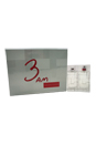 3 AM by Sean John for Men - 2 Pc Gift Set 3.4oz EDT Spray, 3.4oz After Shave