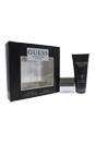 Guess Seductive by Guess for Men - 2 Pc Gift Set 1oz EDT Spray, 6.7oz Shower Gel