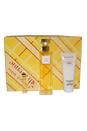 5th Avenue by Elizabeth Arden for Women - 3 Pc Gift Set 2.5oz EDP Spray, 0.12oz Parfum Splash, 3.3oz Moisturizing Body Lotion