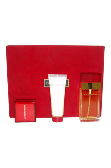 Dolce & Gabbana by Dolce & Gabbana for Women - 3 Pc Gift Set 1.7oz EDT Splash, 0.28oz Talc, 1.7oz Body Milk $ 69.89