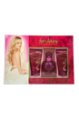 Fantasy by Britney Spears for Women - 3 Pc Gift Set 1oz EDP Spray, 1.7oz Body Souffle, 1.7oz Shower Gel