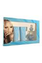Malibu by Pamela Anderson for Women - 4 Pc Gift Set 3.4oz EDP Spray, 4oz Body Lotion, 4oz Body Wash, 0.5oz EDP Splash