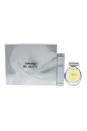 Calvin Klein Beauty by Calvin Klein for Women - 2 Pc Gift Set 3.4oz EDP Spray, 6.7oz Luminous Skin Lotion